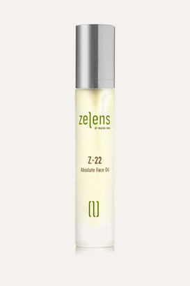 Zelens Z-22 Absolute Face Oil, 30ml - Colorless