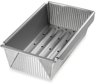 Bed Bath & Beyond USA Pan Non-Stick Meat Loaf Pan