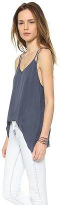 Mason by Michelle Mason Double Strap Camisole