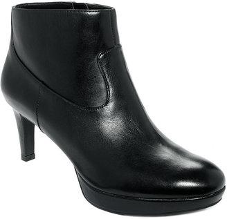 Rockport Women's Shoes, Juliet Booties