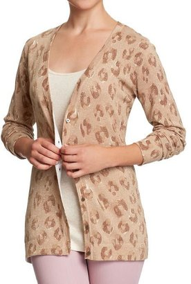 Old Navy Women's Embellished Cardis