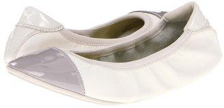Puma Kitara Toe Cap (White) - Footwear