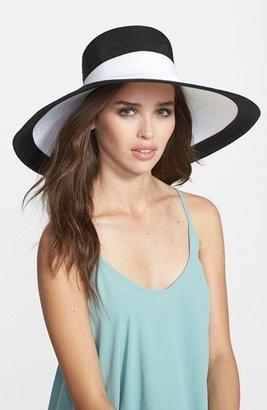 Eric Javits 'Swinger' Hat