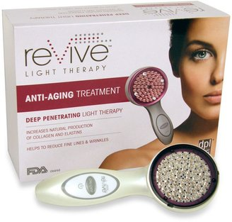 reVive Light TherapyTM Portable Handheld Anti-Aging Treatment System $159.99 thestylecure.com