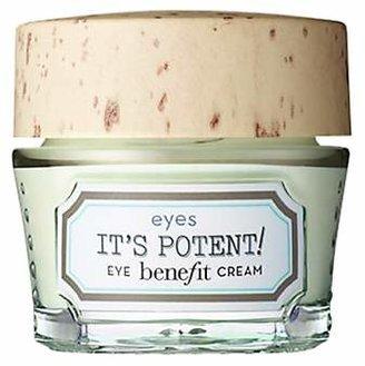 Benefit Cosmetics It's Potent! Eye Cream, 14.2g