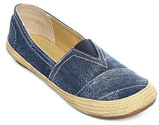 JCPenney Cloud 9 Fresh Air Casual Slip Ons
