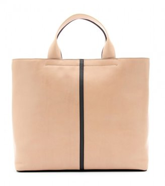 Reed Krakoff TRACK TOTE LEATHER SHOPPER