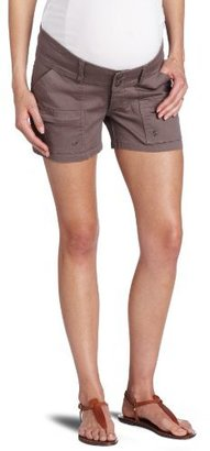 Ripe Maternity Women's Camper Short
