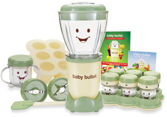Bed Bath & Beyond The Original Baby Bullet™ 4-Cup BPA Free Food Processor