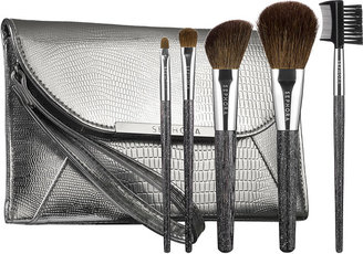 Sephora Party Invite Clutch Brush Set