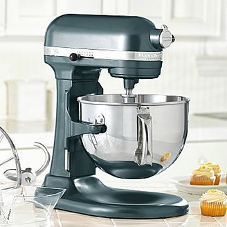 KitchenAid Professional 600TM 6-qt. Stand Mixer + BONUS Food Grinder Attachment