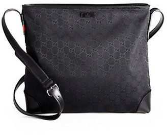 Gucci Original GG Messenger Bag