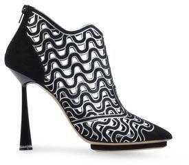 Nicholas Kirkwood Shoe boots