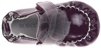 Robeez Fancy Pants Girls Mini Shoe Girls Shoes