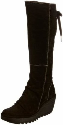 FLY London Women's Yust Boot $149.55 thestylecure.com