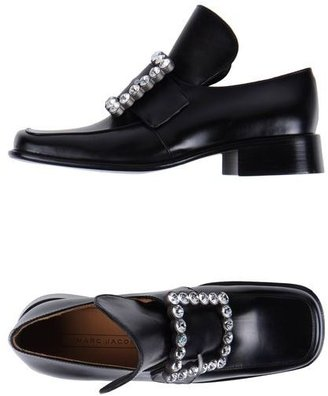 Marc Jacobs Moccasins with heel