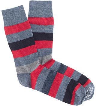 Corgi CorgiTM lightweight merino socks