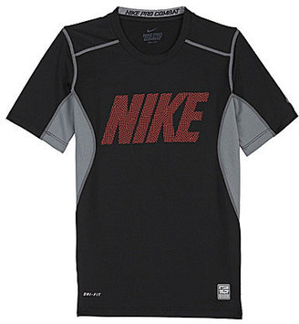 Nike 8-20 Pro Core Fitted Graphic Tee