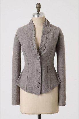 Arbor Vines Sweater Jacket
