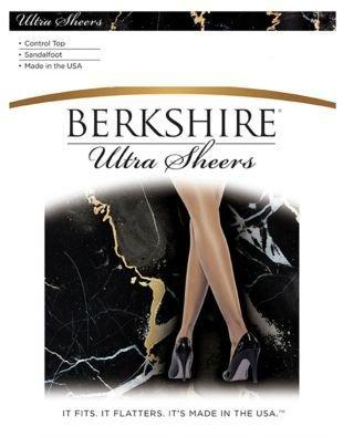Berkshire Ultra Sheers Pantyhose