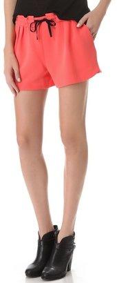 Rag and Bone Rag & bone Ivette Shorts