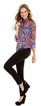 L'amour Nanette Lepore Shirt or Jeggings