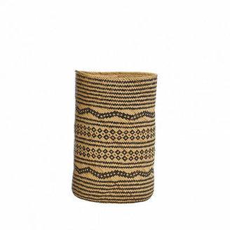 Small Borneo Tribal Basket