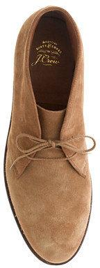 J.Crew Bennett chukka boots