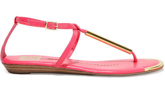Dolce Vita Shoes, Archer Flat Thong Sandals