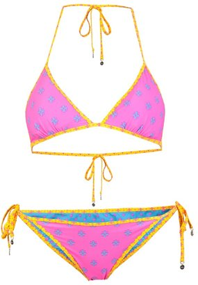 Marc by Marc Jacobs Reversible two-piece swimsuit