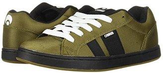 Osiris Loot (Olive/Dark Gum) Men's Skate Shoes