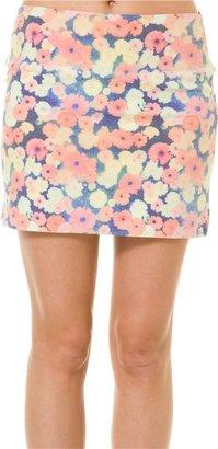 Billabong Drifting Mini Skirt