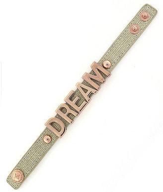 BCBGeneration Rose Gold-Plated Dream Bracelet