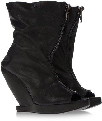 Ld Tuttle LDTUTTLE Ankle boots