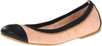 Jessica Simpson Women's Madisen Ballet Flat