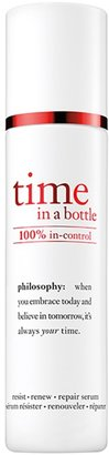 philosophy Time In A Bottle Daily Age-Defying Serum 40ml