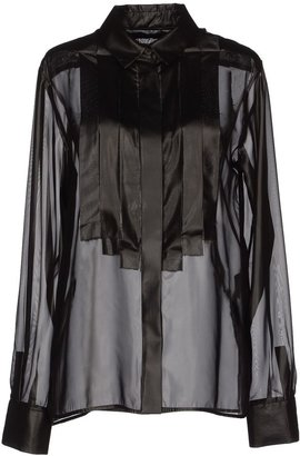 Karl Lagerfeld Long sleeve shirts