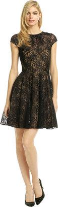 Shoshanna Love Affair Dress