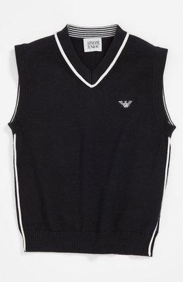 Armani Junior Vest (Little Boys)