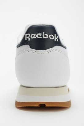 Reebok CTM R13 Leather Running Sneaker