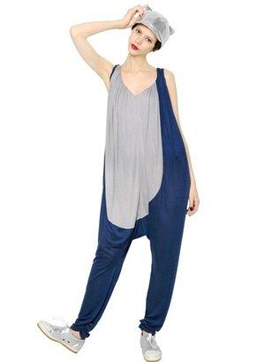 Tencel Soft Jersey Jumpsuit