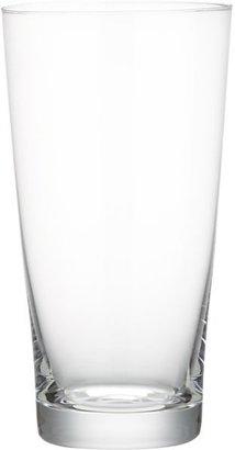 Crate & Barrel Biggs Biggest Glass. 28 oz.