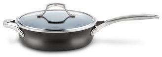 Calphalon Unison Saute Pan with Lid