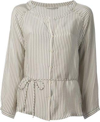 Humanoid 'Balia Bee' blouse