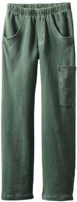 Charlie Rocket Boys 8-20 Pigment Fleece Cargo Pant