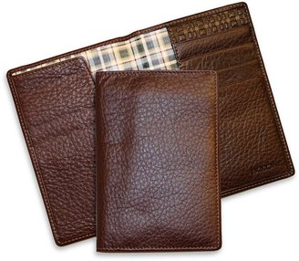 Boconi Tyler Passport Case