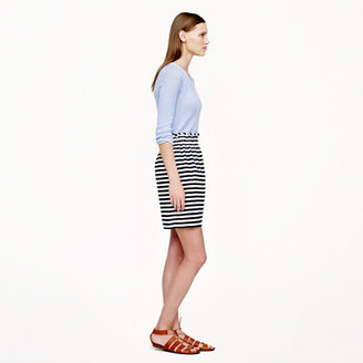 J.Crew City mini in ripstop cotton