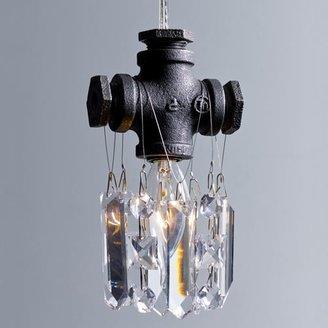 Tribeca Michael McHale Designs Single Light Pendant Light