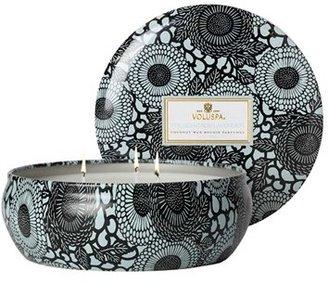 Voluspa 'Japonica - French Cade Lavender' Three-Wick Candle