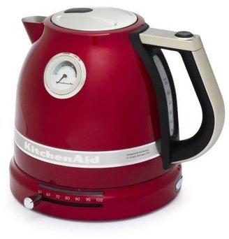 KitchenAid Pro Line KitchenAid® Pro Line® Candy Apple Red Electric Kettle